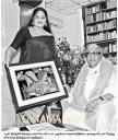 Uma karunanidhi SunTV Kalainjar TV