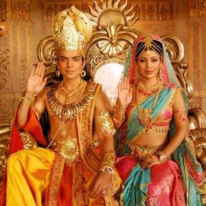 Sun TV Tamil Ramayanam