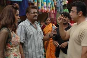 Kamal in dasavatahram