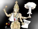 indian-god-nuclear-deal-negotiate-damien-glez