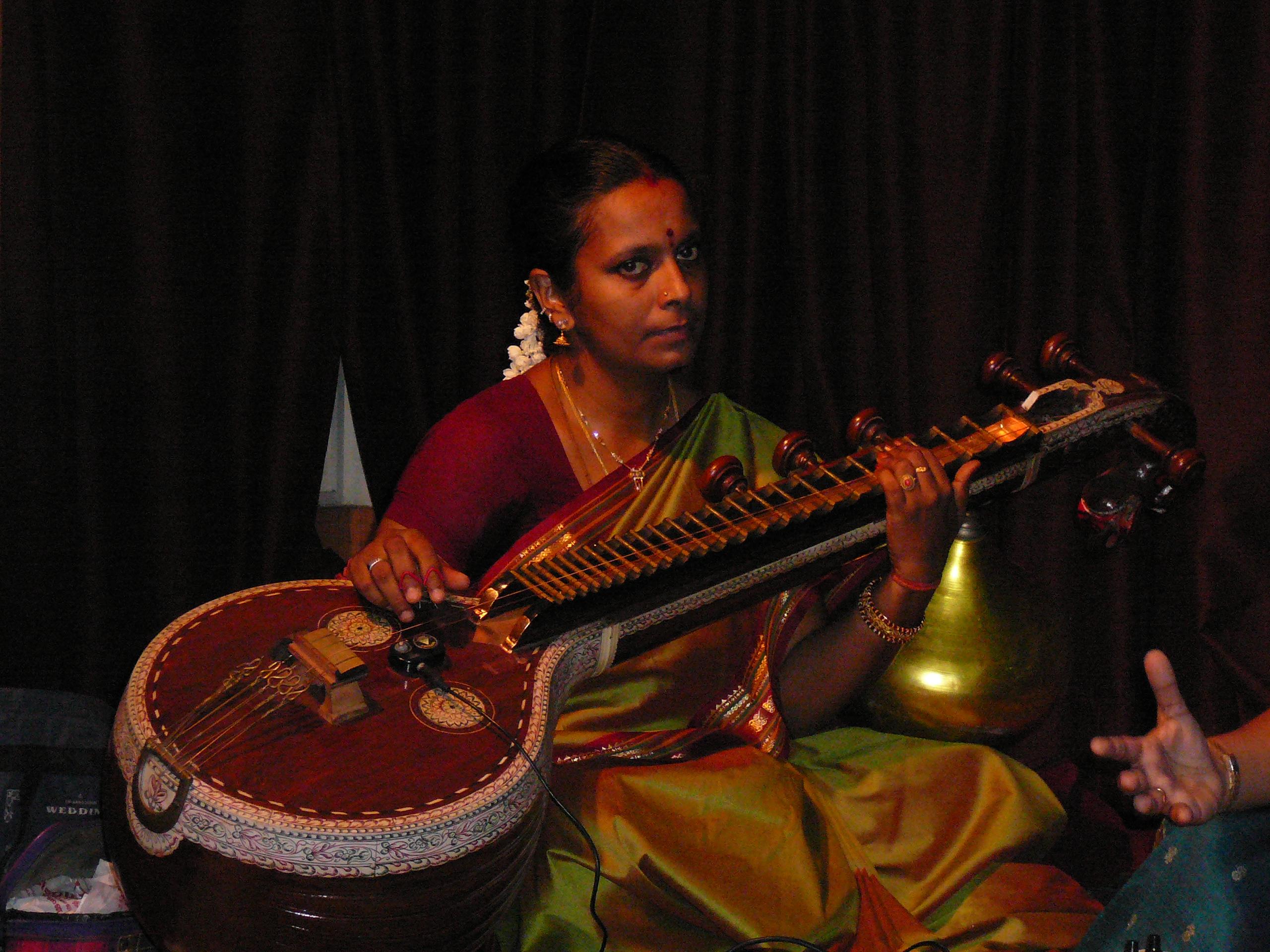 Bombay Jayashree Vocal || Carnatic Classical || - YouTube