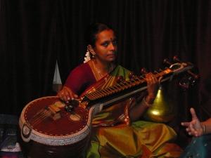 Bharathiya-vidya-bhawan-karthik-fine-arts-classical-music-Singers-Carnatic-Classical-Veena