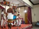 Kaisiga-Stage-Ramanujam-Chennai-Nambaduvaan-History-Drama-Depiction-Vaishana-sampradhayam