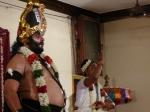 Kaisiga-Stage-Ramanujam-Chennai-Nambaduvaan-History-Drama-Devadasi