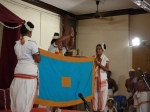 Kaisiga-Stage-Ramanujam-Chennai-Nambaduvaan-History-Drama-Intro-Perumal-Lord-God