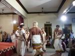 Kaisiga-Stage-Ramanujam-Chennai-Nambaduvaan-History-Drama-Kummi-Kolattam