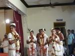 Kaisiga-Stage-Ramanujam-Chennai-Nambaduvaan-History-Drama-Ladies