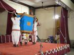 Kaisiga-Stage-Ramanujam-Chennai-Nambaduvaan-History-Drama-Theater-Performances