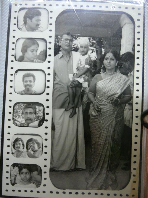 வாண்டட் தங்கராஜ்: தமிழ் சினிமா - குழந்தைகள் ஆண்டு - இயக்குநர் ஹரிஹரன்
