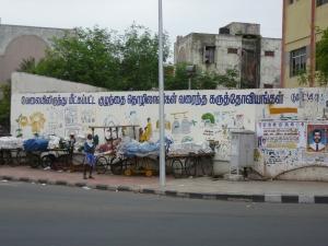 Posters-Marina-Beach-Chennai-Madras-Sightseeing-Child-Labor