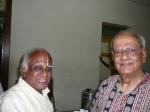 Ramanujam-Indira-Parthasarathy