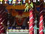 Sreenivasa-Perumal-Comes-Around-Mylapore-Mada-Chitrakulam-Streets-Vedhantha-Desikar-Float-Festival-Rear-Back-Shoulder