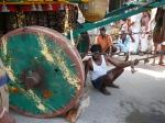 Sreenivasa-Perumal-Comes-Around-Mylapore-Mada-Chitrakulam-Streets-Vedhantha-Desikar-Float-Festival-Wheels-Salt