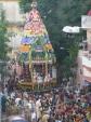 Sreenivasa-Perumal-Comes-Around-Mylapore-Mada-Chitrakulam-Streets-Vedhantha-Desikar-Float-Festival