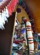 Sreenivasa-Perumal-Comes-Around-Mylapore-Mada-Chitrakulam-Streets-Vedhantha-Desikar-Perumal-Dresses-as-Girl