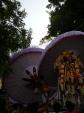 Sreenivasa_perumal-Mylapore-Brahmotsavam-Vaikasi-Festival-Umbrella-Down-Garuda-Vahanam