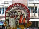 Vellieswarar-Kamakshi-Ambal-Shiva-Soorya-Prabha-Vaganam