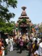 Velli-eswarar-Ther-Maada-Veethy-Brammotsavam