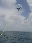 Jeyamohan-Parasailing-Florida-cyril-alex-adventures