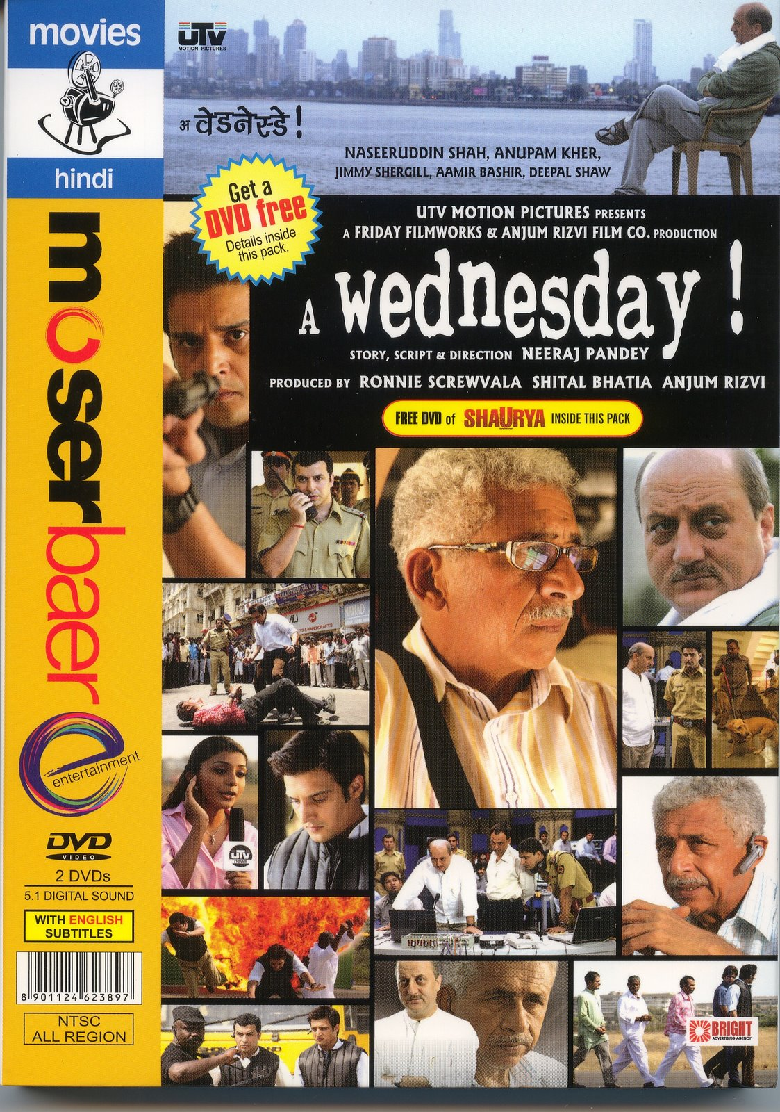 Unnai-pol-Oruvan-Kamal-Hassan-A-wednesday-UPO-Hindi-films-banners