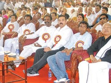 Kamal-Vairamuthu-Sarwakjar-Veerapandi-aarumugam-Ki-Veeramani-Chennai-Functions-Photos