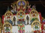Main Golu- Kamakshi- Kapaleeswarar temple.