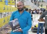 Benny-Dayal-Chennai-Madras-Tamil-nadu-Music-Director