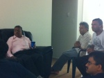Naanjil_Nadan_Visits_Meets_Sahitya_Akademi_Authors_USA