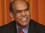 RBI_Reserve Bank of India Governor D Subbarao
