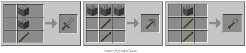 Minecraft_Crafting_Table_Tools_Construction_Recipes
