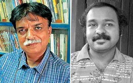 Yuva_Puraskar_Natarjan_Abilash_Chandran_Sahitya_Academy_2014_Awards_Prizes_Tamil_Authors_Writers_Literature_Story_Fiction_Kids