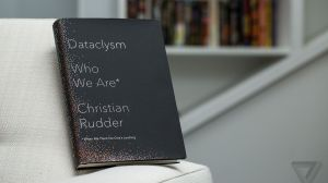 Dataclysm Who We Are When We Think No Ones Looking Hardcover