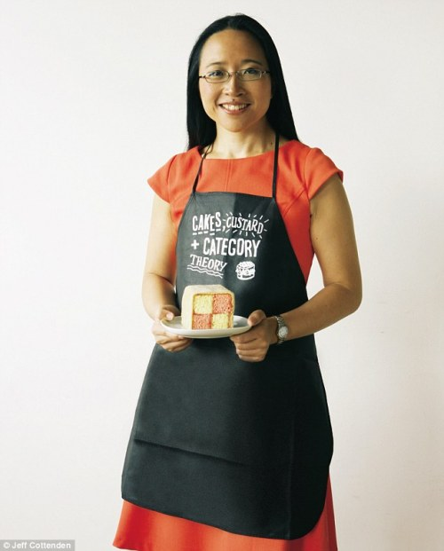 Eugenia_Cheng_How_to_Bake_Pi_Cakes_Custard_Category_Theory