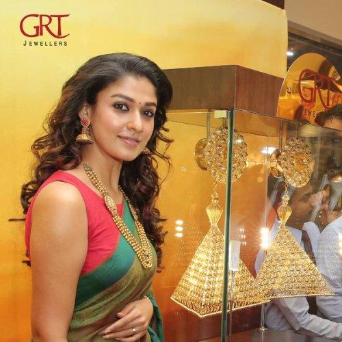 GRT_Nayanthara_Tamil_Films
