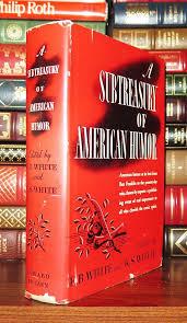 American_Humor_Classics_New_Yorker_Katharine_White_EB_Books