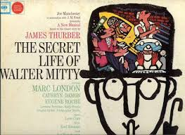 james thurber_Secret_Life_Of_Walter_Mitty_new_Yorker_Mind