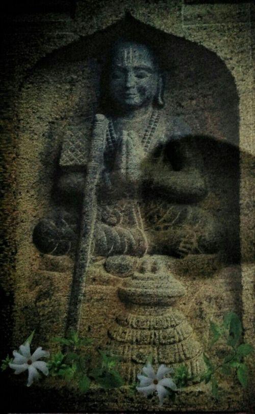 Srimadh_Ramanuja_Vaibhavam_R_Ponnammal_Back_Cover_Book