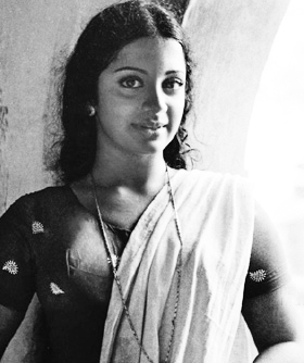 srividya-early-years