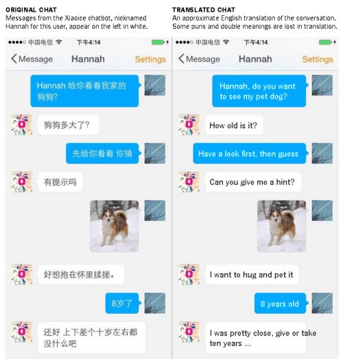 Microsoft_Bing_XiaoIce_chatbot_NYT_Tay_AI