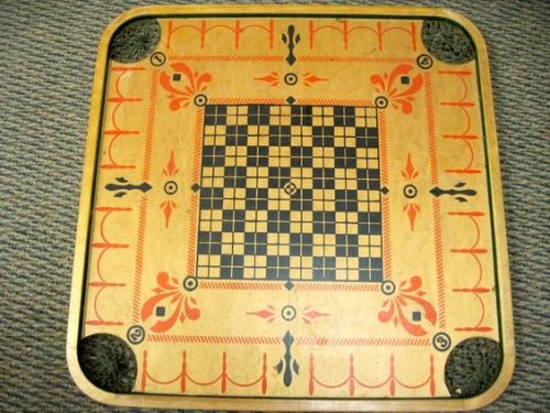 carrom_chess_both_board_players_table
