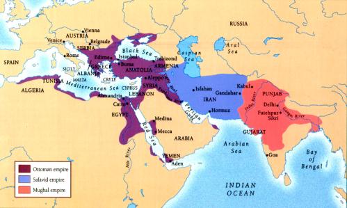 safavid_ottoman_turkey_rulers_moguls_kings_british_before_wars_maps_geography